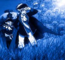 APH - Light of Prussian Blue by Gav-Imp