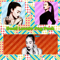 Demi Lovato DEMI Album Png Pack by dljb1d