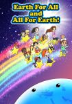 Earth for all and All for Earth 2 by Nayzak