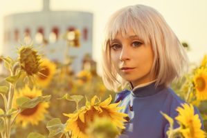 Howl's moving castle: Sophie by Mirum-Numenis
