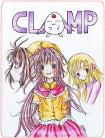 CLAMP by Pablo-B