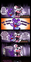 A Scary Stories by SmatyPanty
