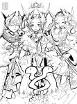 FF14: The Order of the Twin Adders by Rin-Uzuki