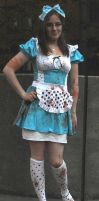 American McGees Alice by BanishedInChains