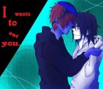 eyeless jack and jeff the killer by settun