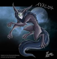 Avalon by Retromissile