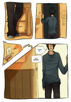 :White Noise: Pg 2 by sushierror
