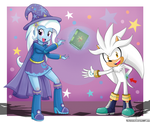 .:Magic Act:. by The-Butcher-X