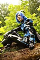 Cosplay Lamento: Kaltz III by y-moony-y