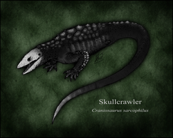 Spec Evo Challenge - The Skullcrawler by TheJuras