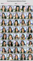 50 Expressions Reff by Tekiray