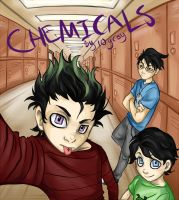 Chemicals Cover by 10yrsy