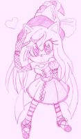 Sketch Pic0043 by OrdinaryGartist