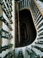 Stairwell by bollatay