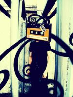 The Jimmy cassette by mariecr by Costarricenses