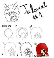Tutorial #1 by Longownica
