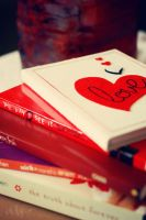Love Journal by OVEclipse