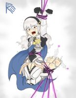 Corrin by RepulsionSwitch