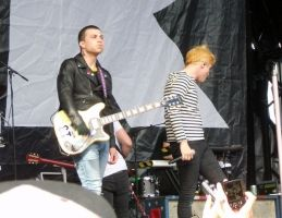 MCR at BDO 3 by Hayley2505