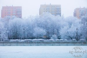 Winter in Poland 2014 ||  AG-foto.pl by e-uphoria