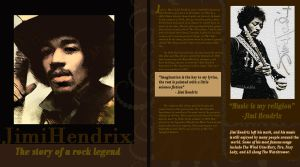 Jimi Hendrix Article by dygitaldutchess