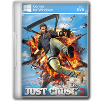 Just Cause 3 V7 by Saif96