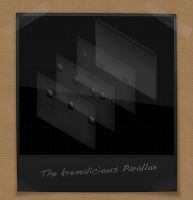 The kremalicious Parallax by kremalicious