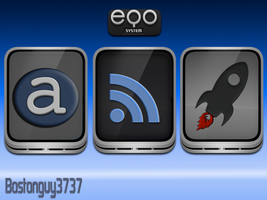 EQO icon extras by bostonguy3737