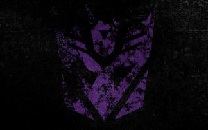 Decepticon Wallpaper by AJSabino