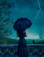 Umbrella by AndyGarcia666