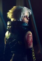 Haseo bad ass by simplearts