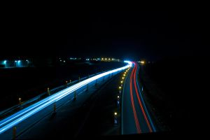 Highway by duidl