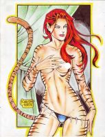 TIGRA by RODEL MARTIN (12012016)A by rodelsm21