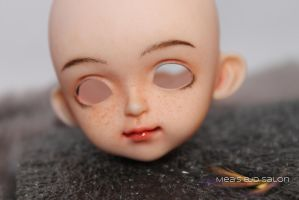 MBS - Face-up Lati Yellow by Meanae