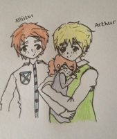 Requests #2 by APH-NorthernIreland
