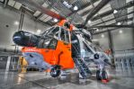 Sea King 322 Wide HDR II by SindreAHN