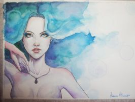 Watercolor 2 by Ariana-Aerith