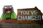 Russel's Changed by VitoAvaritia