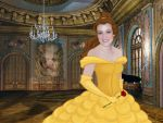 Princess Emma-Belle by Durnesque