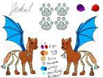 Jeckal Ref by SteelersFan-StormKit