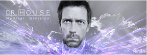 Dr House by RockabillyRebel87