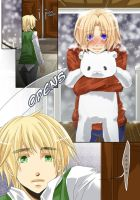 Needs and Wants - Page 01 by Hetalia-Canada-DJ