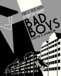 Bad Boys - Part 2 Cover by stefanparis