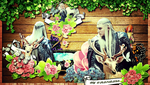 Thranduil by Thindlos
