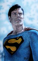 Man of Steel by Hal-2012