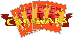 Card Wars by jacobyel