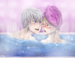 Hetalia: Bath by wasipol