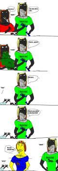 KARR farts catroon by duallygirl178
