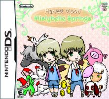 HM: Mistybelle Springs by paper-sting