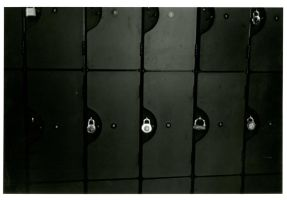 Lockers. by Champineography